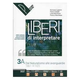 liberi-di-interpretare-vol-3a-storia-e-testi-della-letteratura-italiana-nel-quadro-delle-civilt-vol