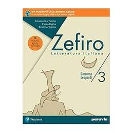 zefiro-3--edizione-nuovo-esame-di-stato-giacomo-leopardi-vol-2