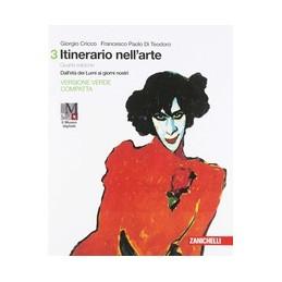 itinerario-nellarte--volume-3-ldm-edizione-verde-compatta--4ed--dallet-vol-3