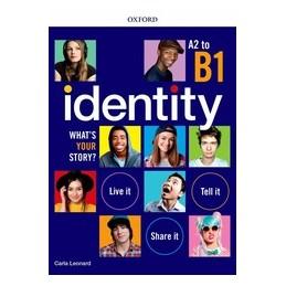 identity-a2b1-standard-pk-student-bookoorkbook-con-qr-code-audiovideo-vol-u