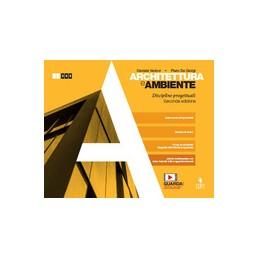 architettura-e-ambiente--volume-discipline-progettuali-ldm-seconda-edizione-vol-u