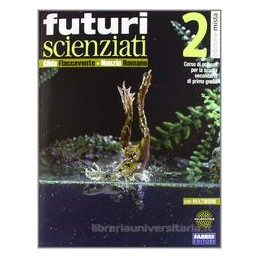 FUTURI SCIENZIATI 2 +DVD