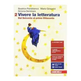 vivere-la-letteratura--volume-2-ldm-dal-seicento-al-primo-ottocento-vol-2