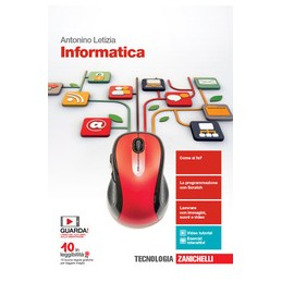 informatica--volume-unico-ldm--vol-u