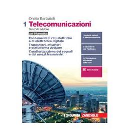 telecomunicazioni--per-informatica-2ed-volume-1-ld--vol-1