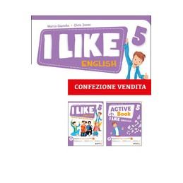 i-like-english--5--vol-2