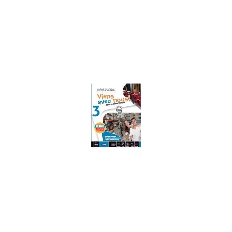 viens-avec-nous-livre---cartes-mentales-3--easy-book-3-su-dvd--ebook--cd-audio-mp3-vol-3
