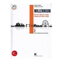 MILLENNIUM 2 +CD ROM