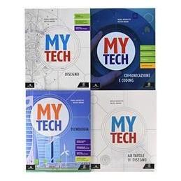 mytech-volume-tecnologia--atlante--disegno--coding--tavole-vol-u