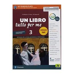 libro-tutto-per-me-3-edlight-volimparafacilepassaportoitemylabdidast--vol-3
