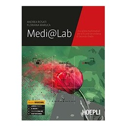 medilab-discipline-multimediali-per-la-scuola-secondaria-di-secondo-grado-vol-u