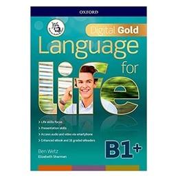 language-for-life-b1-gold-pk-rev-bk--student-bookoorkbook-con-qr-code--ebook-code--16-erdrs