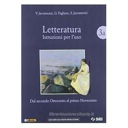 letteratura-istruzioni-per-lusovol3a3bcorso-scrite-prep-nuovo-esame-3-dal-secondo-ottocento