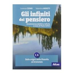 infiniti-del-pensiero-gli--1a--1b-dalle-origini-alla-filosofia-medievale-vol-1
