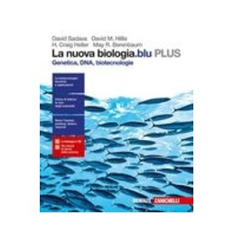 nuova-biologiablu-la--genetica-dna-biotecnologie-plus-ldm--vol-u