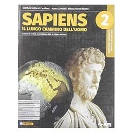 sapiens-2-il-lungo-cammino-delluomo-vol-2