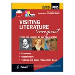 VISITING LITERATURE COMPACT +DIG.+TH.+EX
