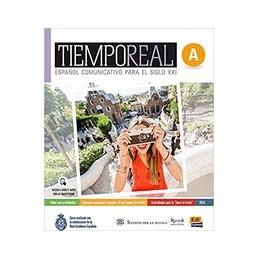 tiempo-real-1-libro-misto-con-libro-digitale-espanol-comunicativo-para-el-siglo-xxi-volume-1-con-cu