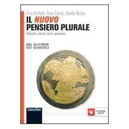NUOVO PENSIERO PLURALE 1A+1B