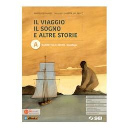 viaggio-il-sogno-e-altre-storie--tomo-a--da-cima-a-fondo-narrativa-e-altri-linguaggi-vol-u