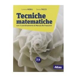 tecniche-matematiche-3a--3b-vol-1