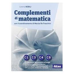 tecniche-matematiche-complementi-di-matematica-c1c4c3c9-vol-u