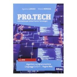 protech-a--vol-1