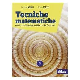 tecniche-matematiche-volume-5-vol-3
