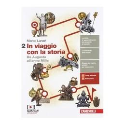 in-viaggio-con-la-storia--volume-2-ldm-da-augusto-allanno-mille-vol-2