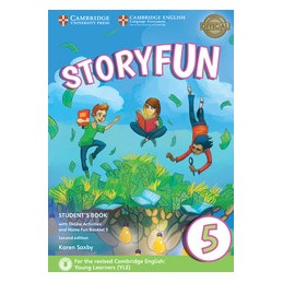 STORYFUN-2ED-FLYERS-STUDENTS-BOOK-Vol