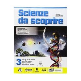 scienze-da-scoprire--3-lab--vol-3