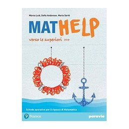 mathelp--verso-le-superiori--vol-u