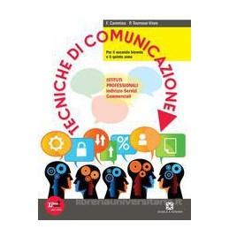 TECNICHE DI COMUNICAZIONE X TR IPSC