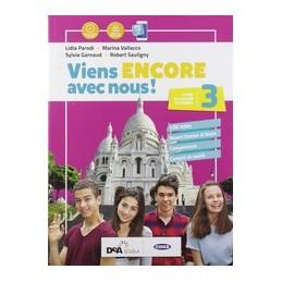 viens-encore-avec-nous-livre--esame-stato-francais-nouveau--easy-book-su-dvd--ebook-vol-3