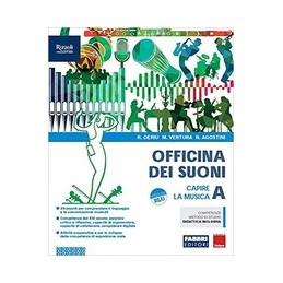 officina-dei-suoni--libro-misto-con-hub-libro-young-volume-a-volume-b-volume-c-dvd-con-hub-young