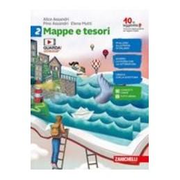 mappe-e-tesori--volume-2-ldm--vol-2