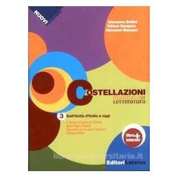 COSTELLAZIONI 3  UNITÀ ITALIA OGGI X 5
