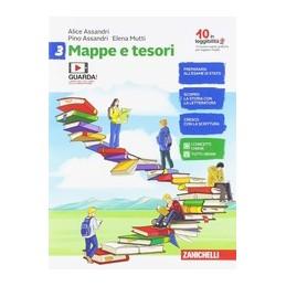 mappe-e-tesori--volume-3-ldm--vol-3