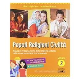popoli-religioni-civilt-volume-2-vol-2