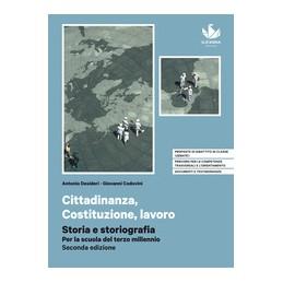 storia-e-storiografia-cittadinanza-costituzione-lavoro--vol-u