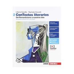 contextos-literarios--volume-2-ldm-del-romanticismo-a-nuestros-d-vol-2