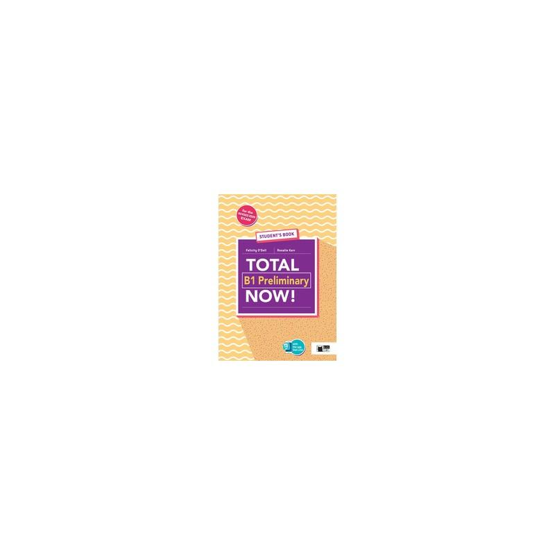 total-b1-preliminary-no----students-book--vocabulary-maximizer--audio-cdrom-vol-u