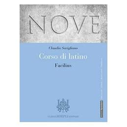 nove--facilius-corso-di-latino-vol-u