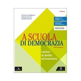 a-scuola-di-democrazia-volume--quaderno-1-vol-u