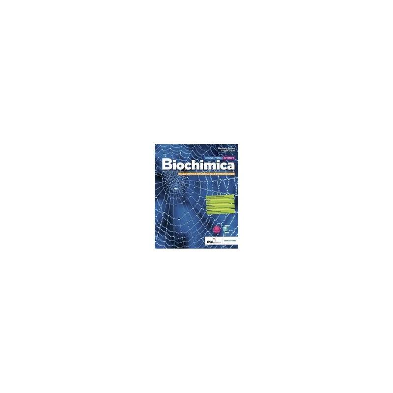 connecting-scienze--biochimica-base--ebook--vol-u