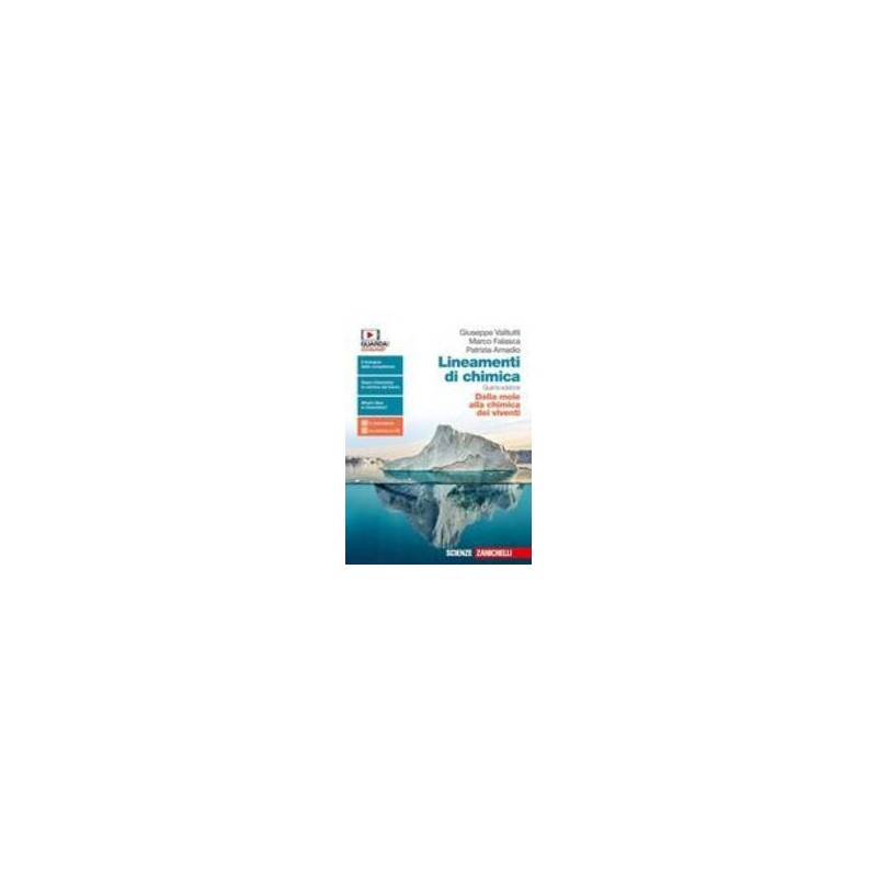 lineamenti-di-chimica-ldm-dalla-mole-alla-chimica-dei-viventi--quarta-edizione-vol-u