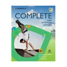 complete-first-for-schools-2ed-students-book-ithout-ansersonline-practice--vol-u