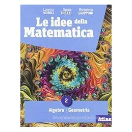 idee-della-matematica-le-2-algebra--geometria--probabilita-vol-2