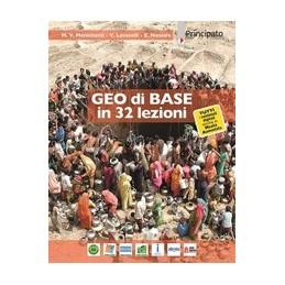 geo-di-base-in-32-lezioni--vol-u