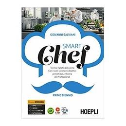 smartchef-primo-biennio--ricettario-tecnica-e-pratica-di-cucina-per-i-nuovi-professionali-indirizzo